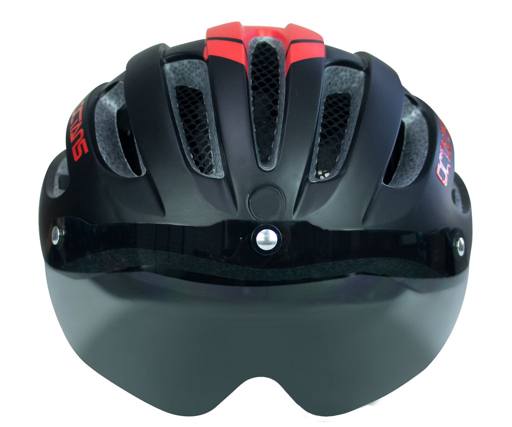 Casco In-mold Optimus Octans