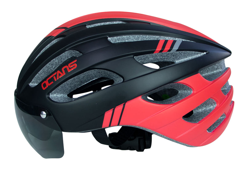Casco In mold Optimus Octans