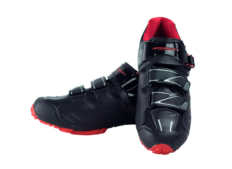 Zapatillas para MTB Optimus OPM07