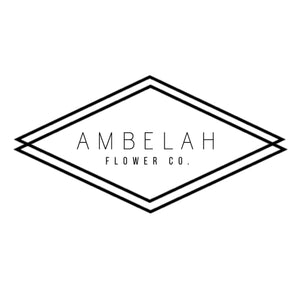 Ambelah Flower Co.