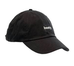 HMNTY Basics Collection: Classic Dad Hat