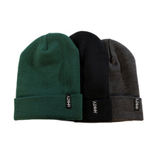 HMNTY Basics Collection: Classic Beanies