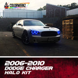2006-2010 Dodge Charger Halo Kit