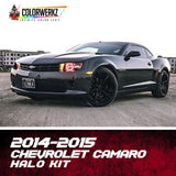 2014-2015 Chevrolet Camaro Halo Kit