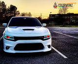 2015-2017 Dodge Charger RGBWA DRL Boards