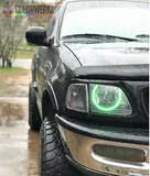 1997-2003 Ford F-150 Halo Kit