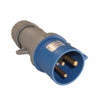 32amp 3pin 230v IP44 Plug
