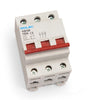 100amp 3pole 3mod Din rail mounted Isolator