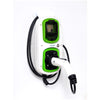WallPod:EV CommercialCharge 16amp (3.6kw) Type 2 tethered cable