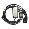 Type 2 Portable Mode 2 UK 3Pin EVSE Charger (10A) 5M