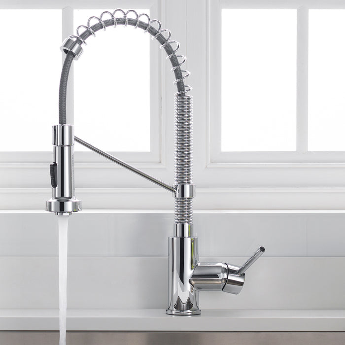Bolden the Bold: One Sexy Faucet