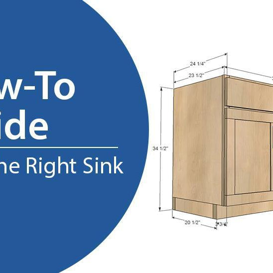 GUIDE TO SELECTING THE RIGHT KITCHEN SINK WITH EASE!-DirectSinks