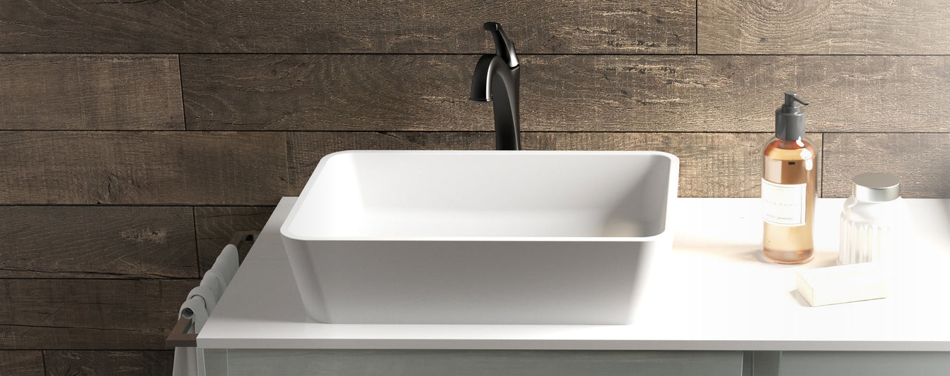 Large Selections Bathroom Sinks