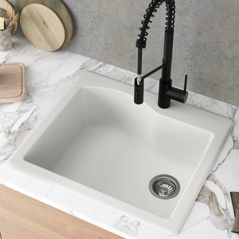 Why people are switching to composite sinks — DirectSinks