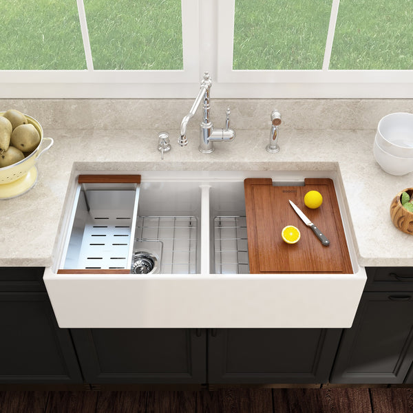 workstation sinks trends for the
