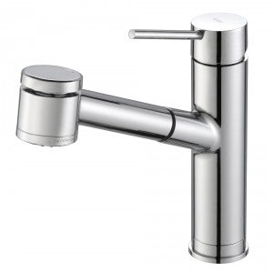 KRAUS Pullout Faucet