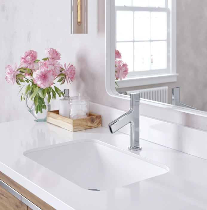 Kraus KPF 1650SS Nola Kitchen Faucet Stainless Steel Amazon.com amazon.com Kraus KPF 1650SS Commercial Kitchen B014KE5WTA