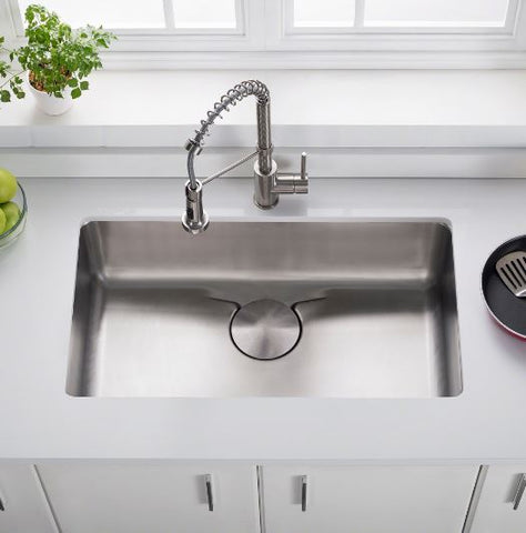 Single Sink Vs Double Sink Kitchen.Kitchen Sinks Single Or Double Bowl Which Is Better