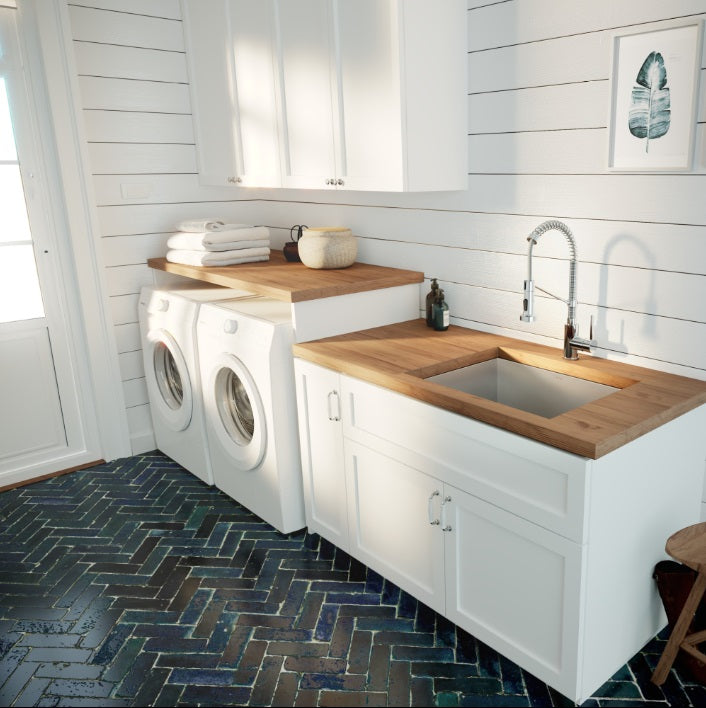 Laundry and Utility Sinks