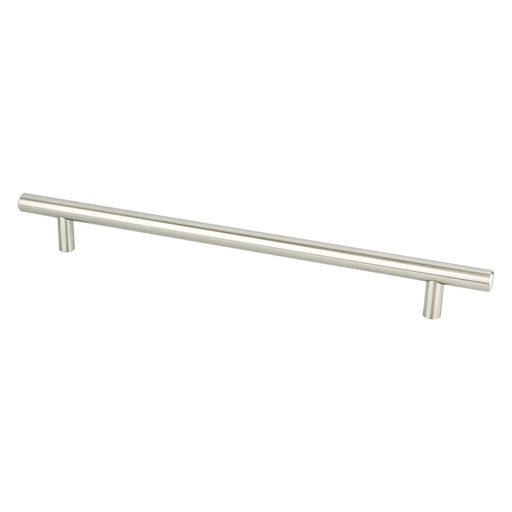 Berenson Tempo CC Brushed Nickel Appliance Pull