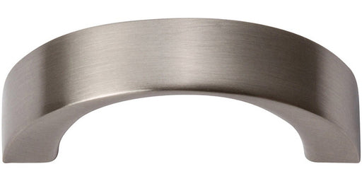 "Atlas Homewares Tableau Curved Handle 1-7/16"", Available in 4 finishes"