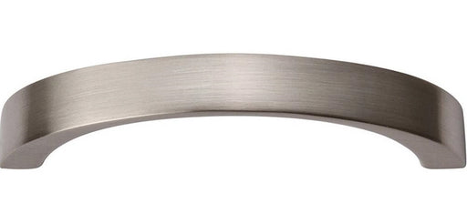 "Atlas Homewares Tableau Curved Handle 2-1/2"", Available in 4 Finishes-DirectSinks"