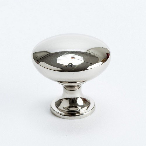 Berenson Designers Group 10 Knob in Polished Nickel