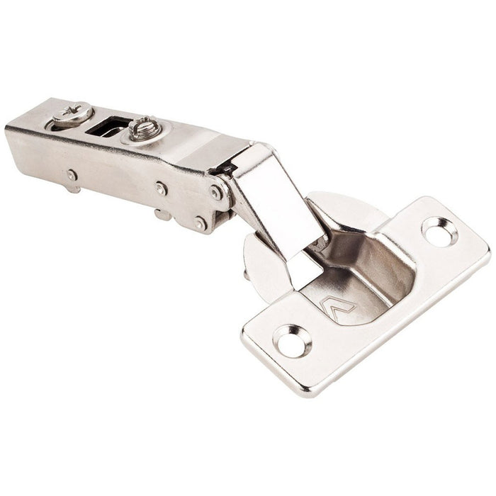Hardware Resources 125 Degree 0 mm Crank Cam Adjustable Heavy Duty Soft-close Hinge without Dowels-DirectSinks