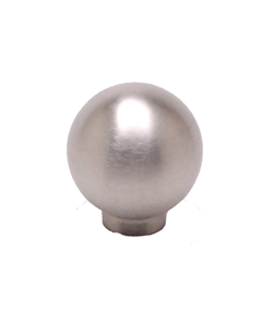Berenson SS Knob in Stainless Steel