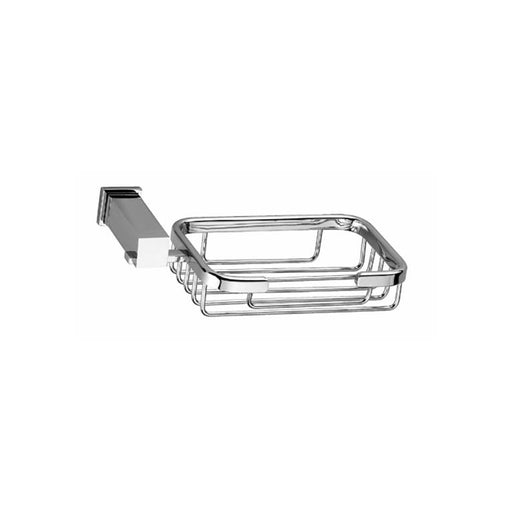 Dawn Square Series Soap Basket-Bathroom Accessories Fast Shipping at DirectSinks.