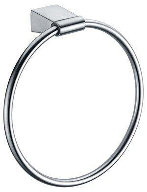 Dawn 84010050S Stainless Steel Towel Loop