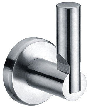 Dawn 94010040S Stainless Steel Round Robe Hook