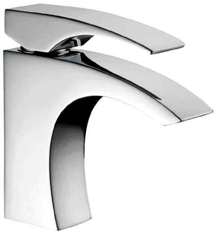 Alfi AB1586 Single Lever Bathroom Faucet