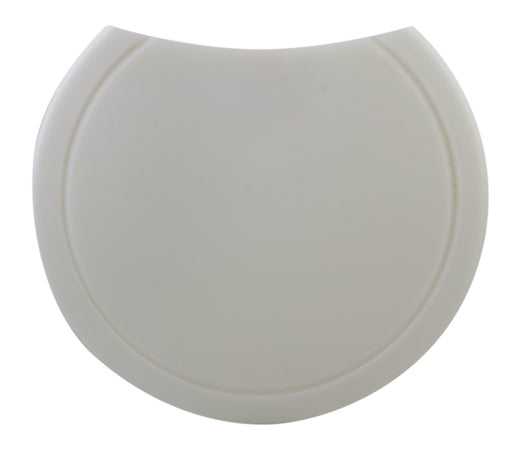 ALFI brand AB30PCB Round Polyethylene Cutting Board for AB1717DI