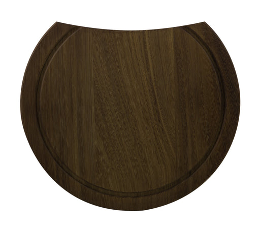 ALFI brand AB35WCB Round Wood Cutting Board for AB1717DI
