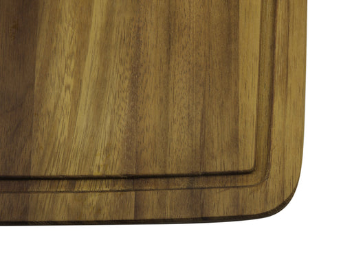 ALFI brand AB45WCB Rectangular Wood Cutting Board for AB3520DI-DirectSinks