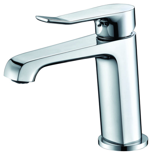 Dawn Single Lever Solid Brass Lavatory Faucet-Bathroom Faucets Fast Shipping at DirectSinks.