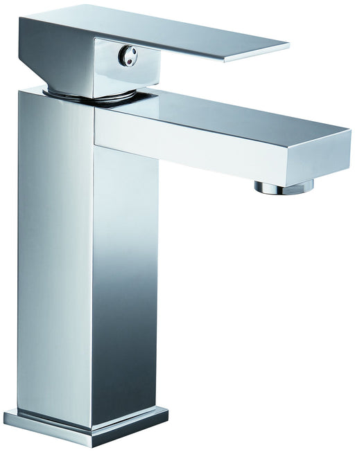 Dawn Single Lever Handle Lavatory Faucet-Bathroom Faucets Fast Shipping at DirectSinks.
