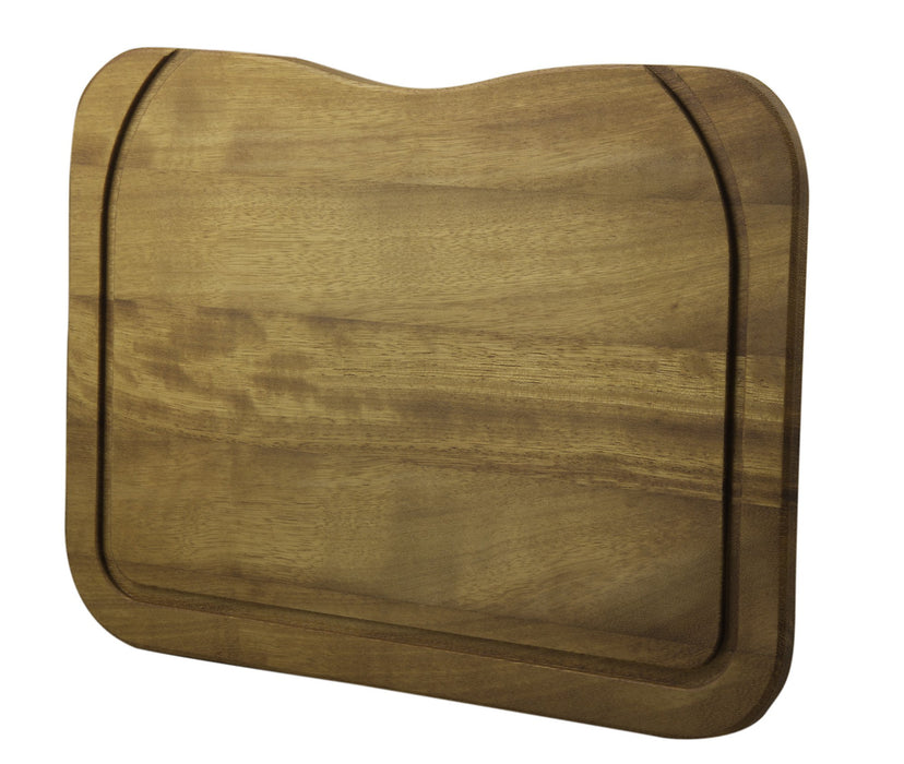 ALFI brand AB80WCB Rectangular Wood Cutting Board for AB3520DI-DirectSinks