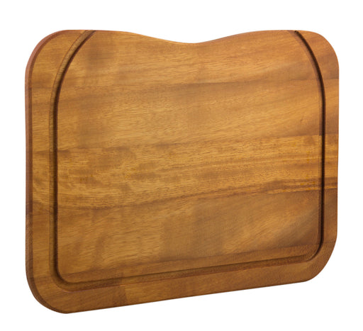 ALFI brand AB80WCB Rectangular Wood Cutting Board for AB3520DI