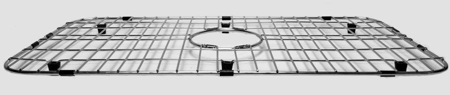Alfi ABGR3018 Solid Stainless Steel Kitchen Sink Grid