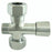 Kingston Brass Vintage Shower Diverter-Bathroom Accessories-Free Shipping-Directsinks.
