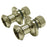 "Kingston Brass Aqua Eden 1-3/4"" Wall Union Extension-Bathroom Accessories-Free Shipping-Directsinks."