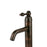 Premier Copper Products Single Handle Bathroom Vessel Faucet in Oil Rubbed Bronze-DirectSinks