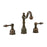 Premier Copper Products - BSP2_LO19RSBDB Bathroom Sink, Faucet and Accessories Package-DirectSinks