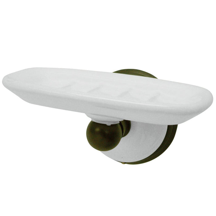 Kingston Brass Victorian Wall Mount Soap Dish-Bathroom Accessories-Free Shipping-Directsinks.