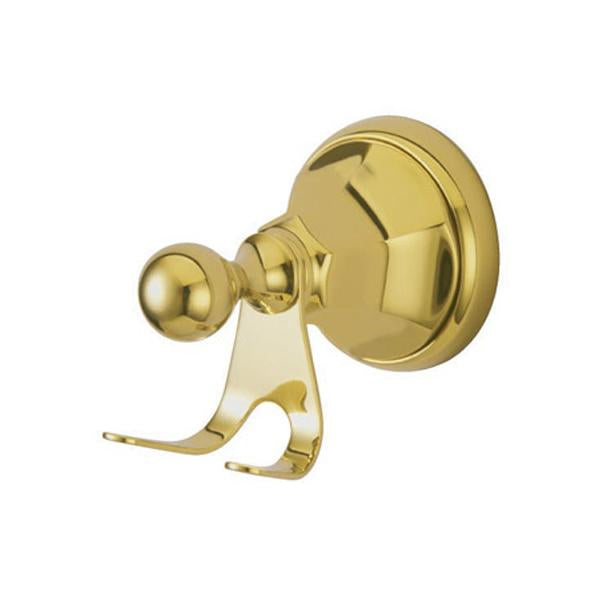 Kingston Brass Metropolitan Robe Hook-Bathroom Accessories-Free Shipping-Directsinks.
