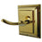 Kingston Brass Millennium Robe Hook-Bathroom Accessories-Free Shipping-Directsinks.