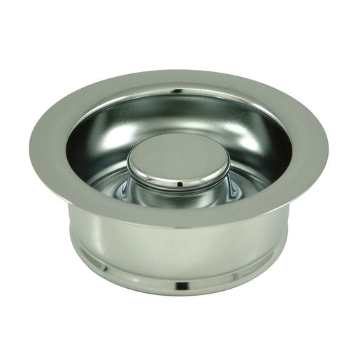 "Kingston Brass Made to Match 3-1/2"" Garbage Disposal Flange-Kitchen Accessories-Free Shipping-Directsinks."