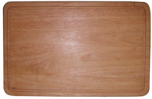 Dawn CB017 Solid Redwood Cutting Board-Kitchen Accessories Fast Shipping at DirectSinks.